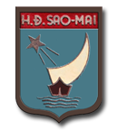 H.D. Sao-Mai Badge